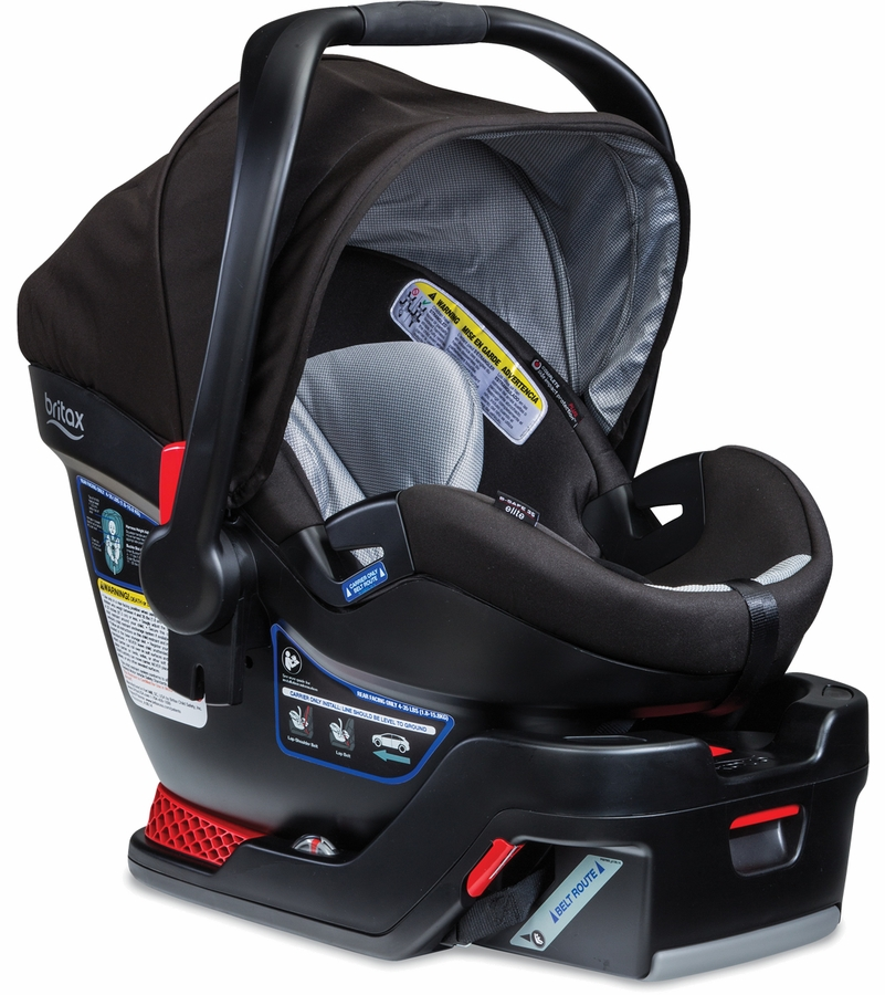 britax b safe 35 elite infant car seat prescott. Black Bedroom Furniture Sets. Home Design Ideas