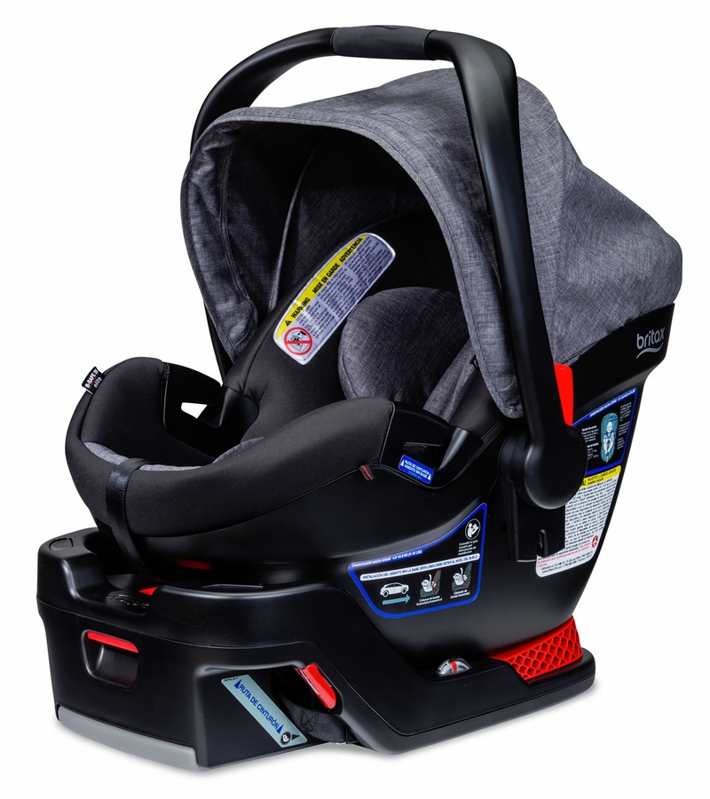 sc 1 st  Albee Baby & Britax B-Safe 35 Elite Infant Car Seat - Vibe