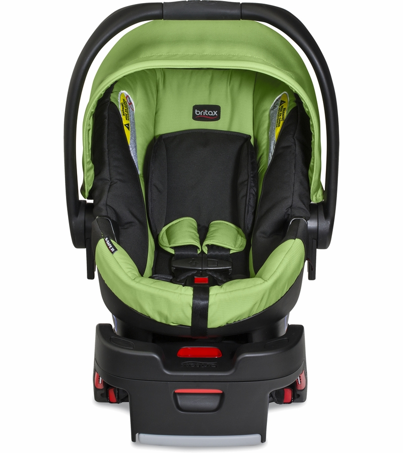 britax b safe 35 infant car seat meadow. Black Bedroom Furniture Sets. Home Design Ideas