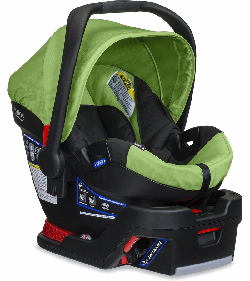Britax B Safe Car Seat Sale