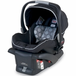 britax b agile 3 stroller 2015 sapphire. Black Bedroom Furniture Sets. Home Design Ideas