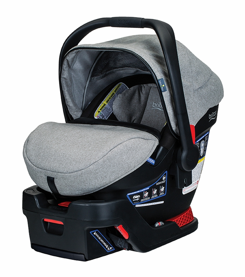 britax b safe ultra infant car seat nanotex moisture. Black Bedroom Furniture Sets. Home Design Ideas