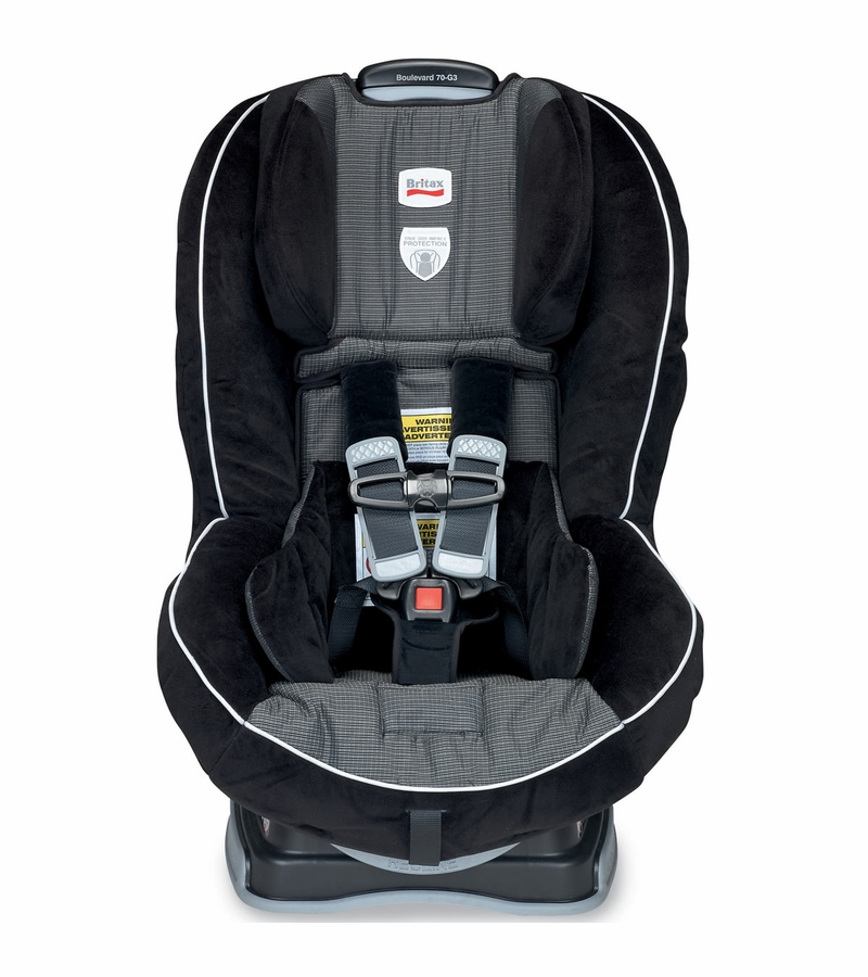britax boulevard 70 g3 convertible car seat onyx. Black Bedroom Furniture Sets. Home Design Ideas