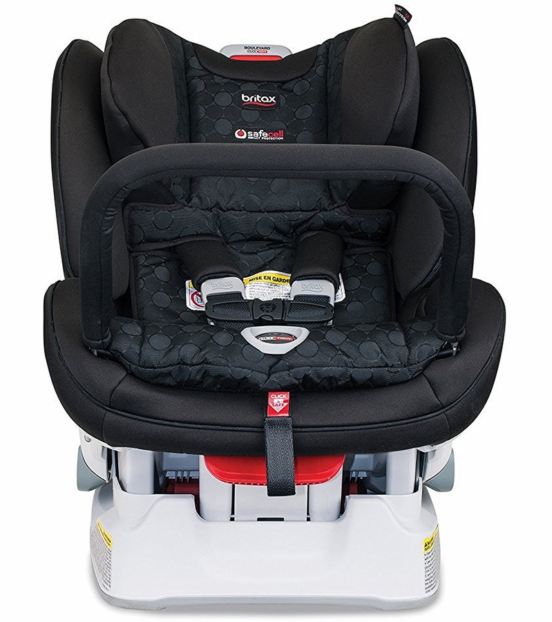 britax boulevard clicktight arb convertible car seat circa. Black Bedroom Furniture Sets. Home Design Ideas