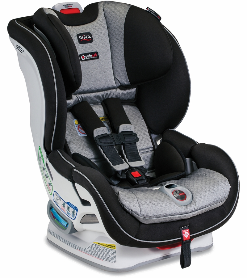 britax boulevard clicktight arb convertible car seat solstice. Black Bedroom Furniture Sets. Home Design Ideas