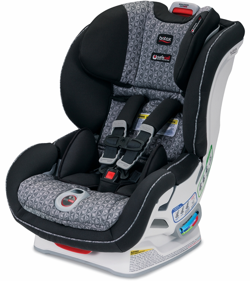 britax boulevard clicktight convertible car seat blakeney d. Black Bedroom Furniture Sets. Home Design Ideas