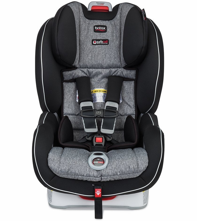 britax boulevard clicktight convertible car seat westin. Black Bedroom Furniture Sets. Home Design Ideas