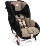 Britax Boulevard Convertible Car Seat 2007 Regal