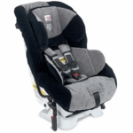 Britax Boulevard Convertible Car Seat in Barrington