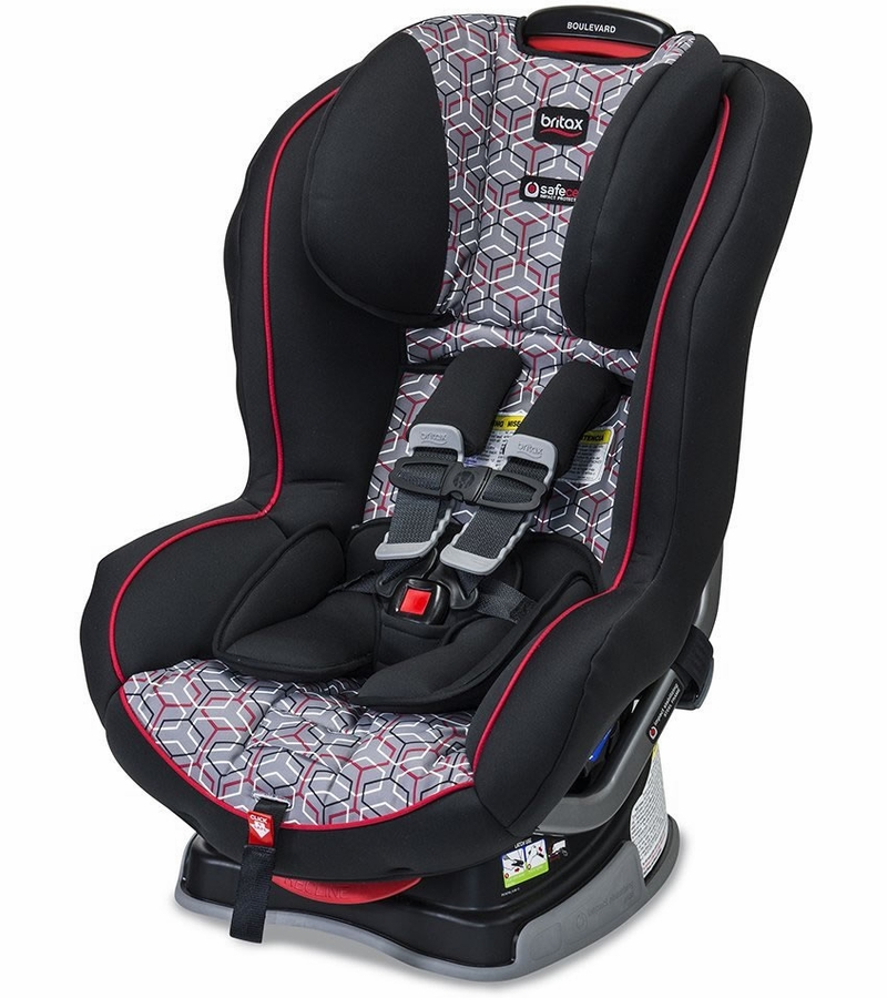 Do Car Seat Bases Expire