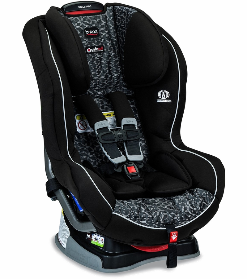 britax boulevard g4 1 convertible car seat fusion. Black Bedroom Furniture Sets. Home Design Ideas