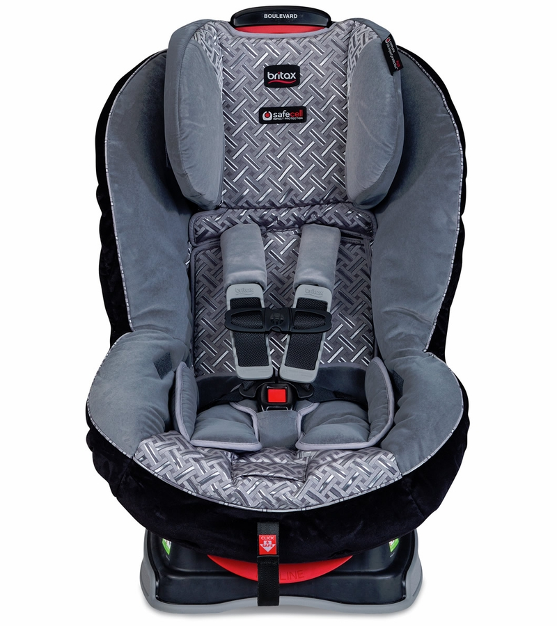 britax boulevard g4 1 convertible car seat silver birch. Black Bedroom Furniture Sets. Home Design Ideas