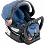 britax preview stroller in unity blue. Black Bedroom Furniture Sets. Home Design Ideas