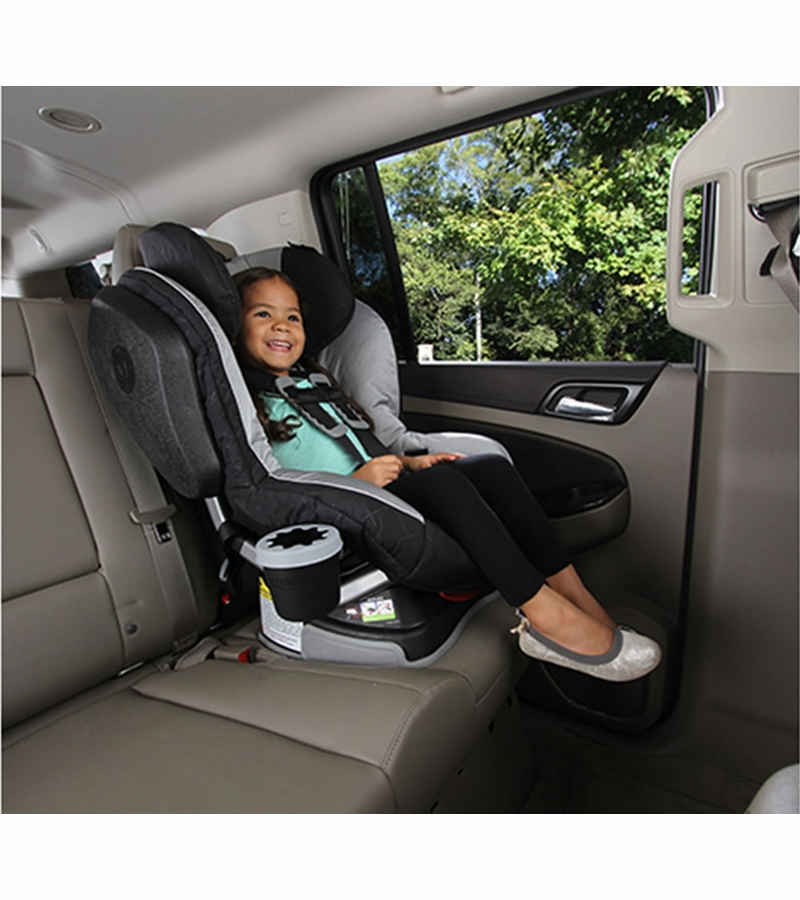 britax convertible car seat cup holder black. Black Bedroom Furniture Sets. Home Design Ideas