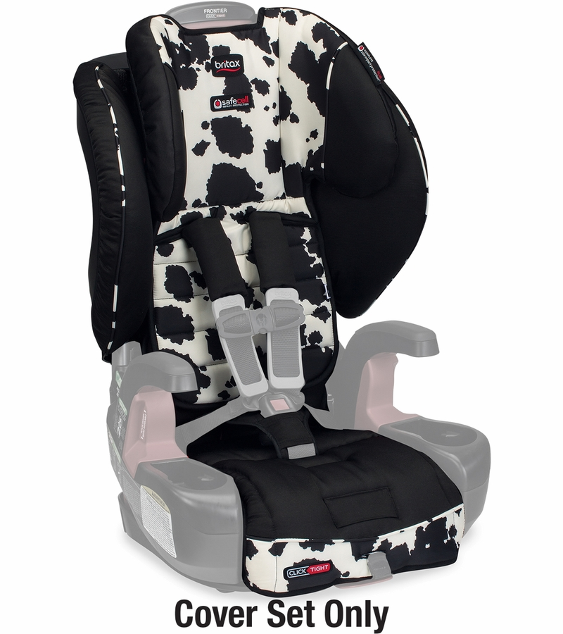 Britax Frontier ClickTight Booster Car Seat Cover Set ...