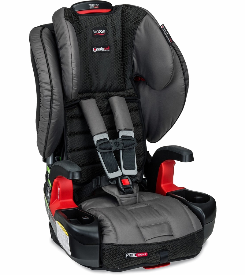 britax frontier clicktight harness booster car seat dylan. Black Bedroom Furniture Sets. Home Design Ideas