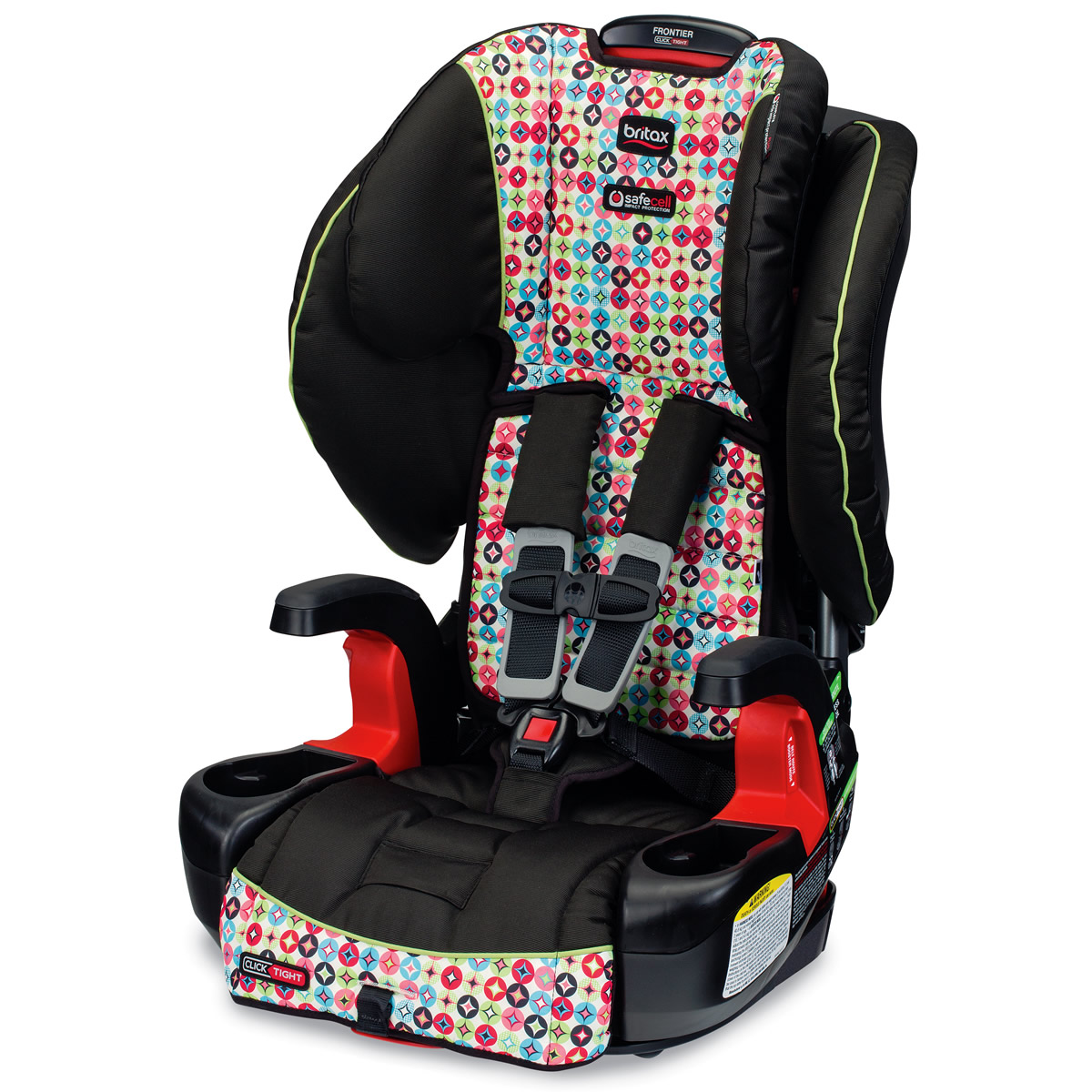 Britax Infant Car Seat Carrier Stroller