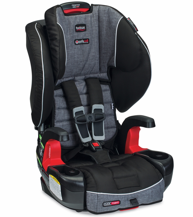 britax frontier clicktight harness booster car seat vibe. Black Bedroom Furniture Sets. Home Design Ideas
