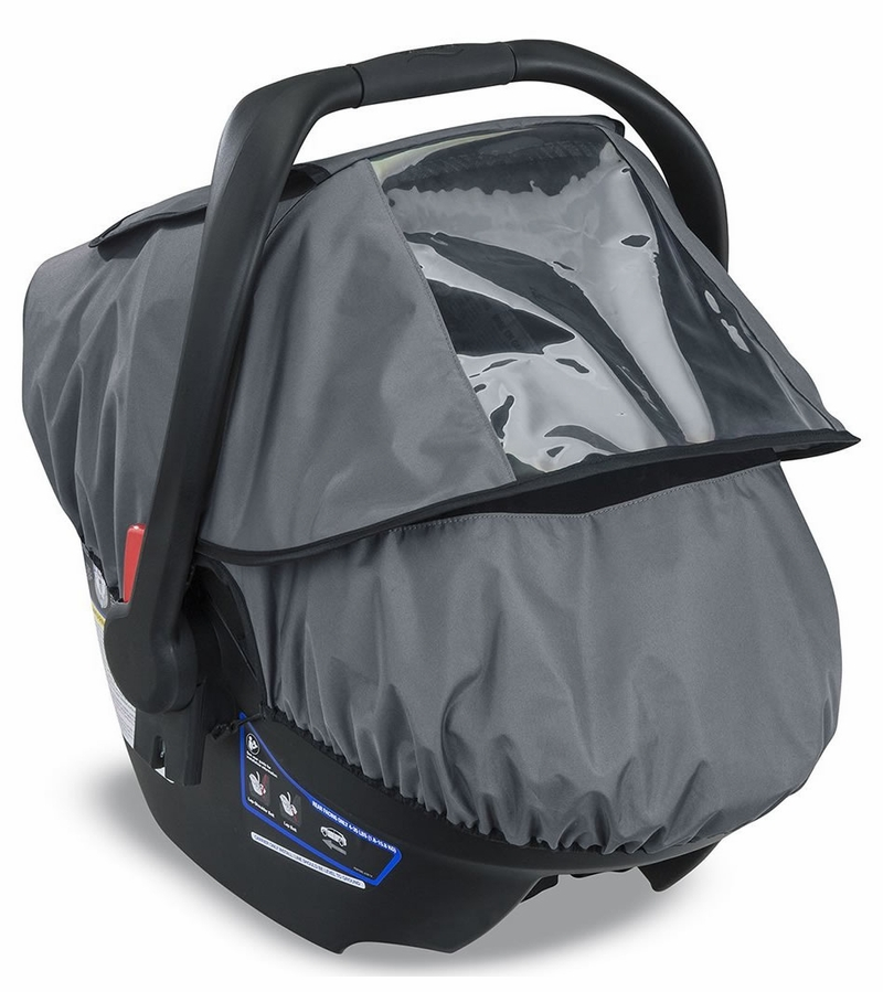 Britax Car Seat Cover >> Britax B-Covered All-Weather Car Seat Cover