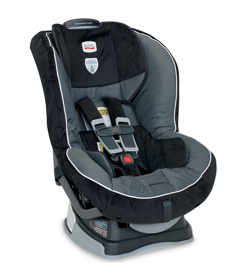 britax marathon 70 g3 convertible car seat onyx. Black Bedroom Furniture Sets. Home Design Ideas