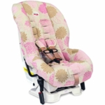 Britax Marathon Car Seat Couture Heather
