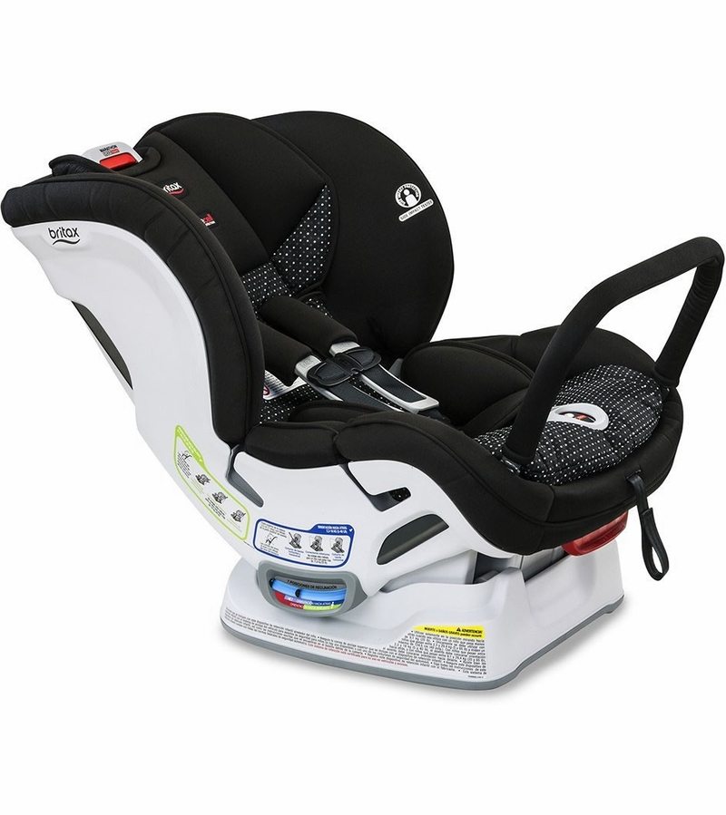 britax marathon clicktight arb convertible car seat vue. Black Bedroom Furniture Sets. Home Design Ideas