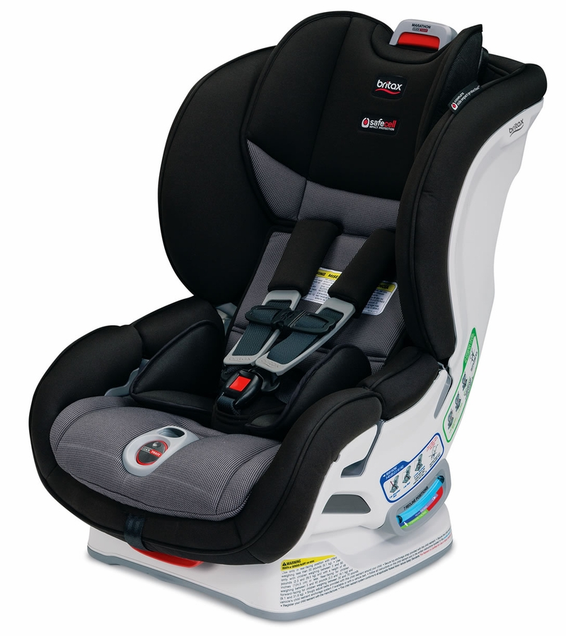 Marathon Clicktight Convertible Car Seat Verve