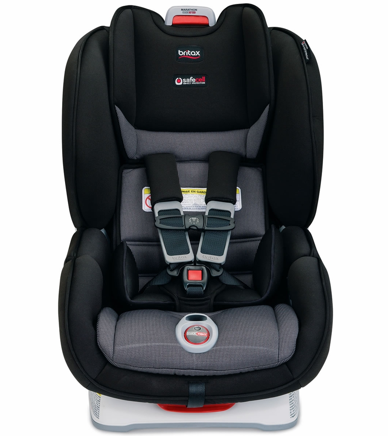 britax marathon clicktight convertible car seat verve. Black Bedroom Furniture Sets. Home Design Ideas