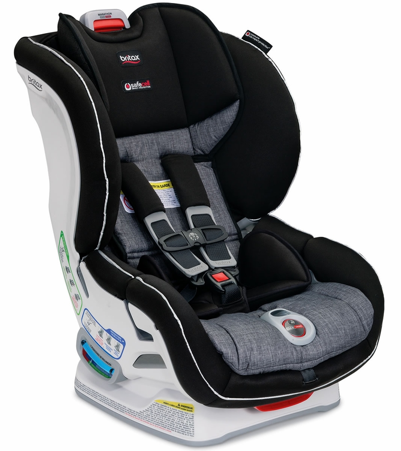 britax marathon clicktight convertible car seat vibe. Black Bedroom Furniture Sets. Home Design Ideas