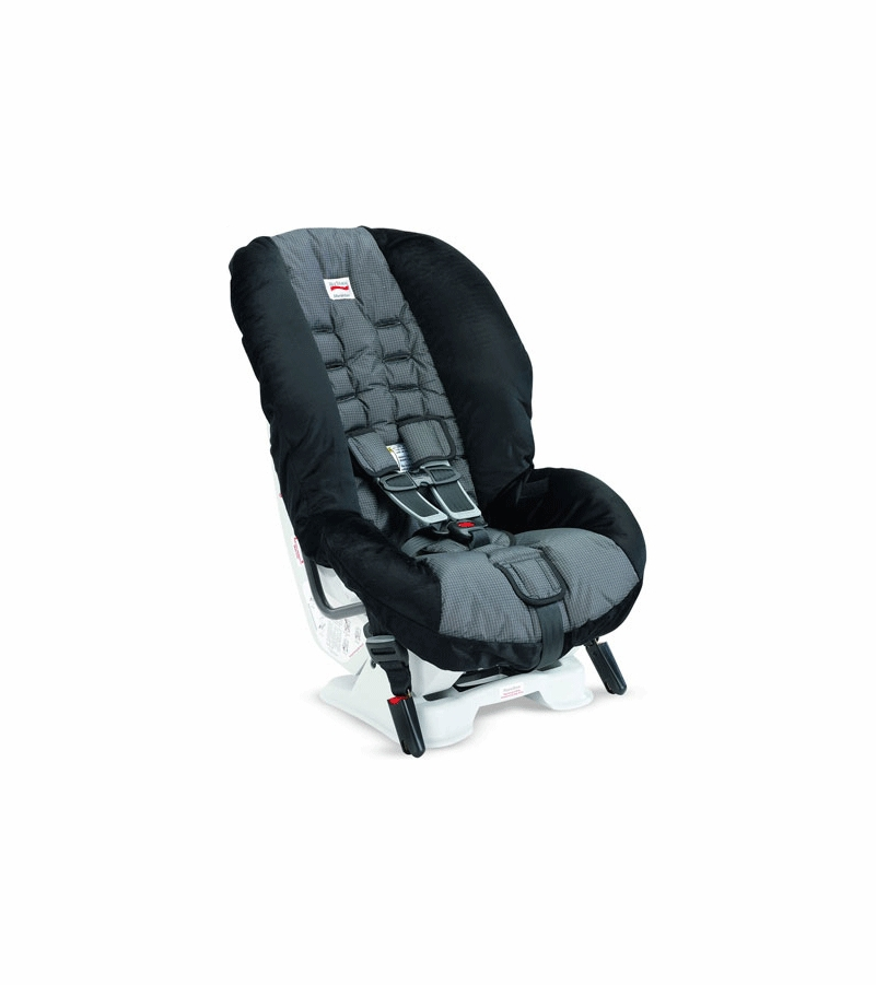 britax marathon convertible car seat 2009 onyx. Black Bedroom Furniture Sets. Home Design Ideas