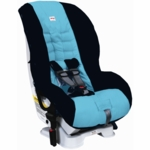 Britax Marathon Convertible Car Seat in Aqua