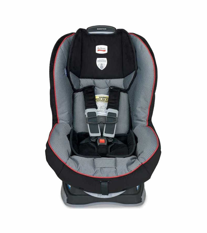 Britax Marathon G Convertible Car Seat Jet Set