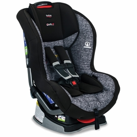 Britax Marathon Convertible Car Seat Static Review