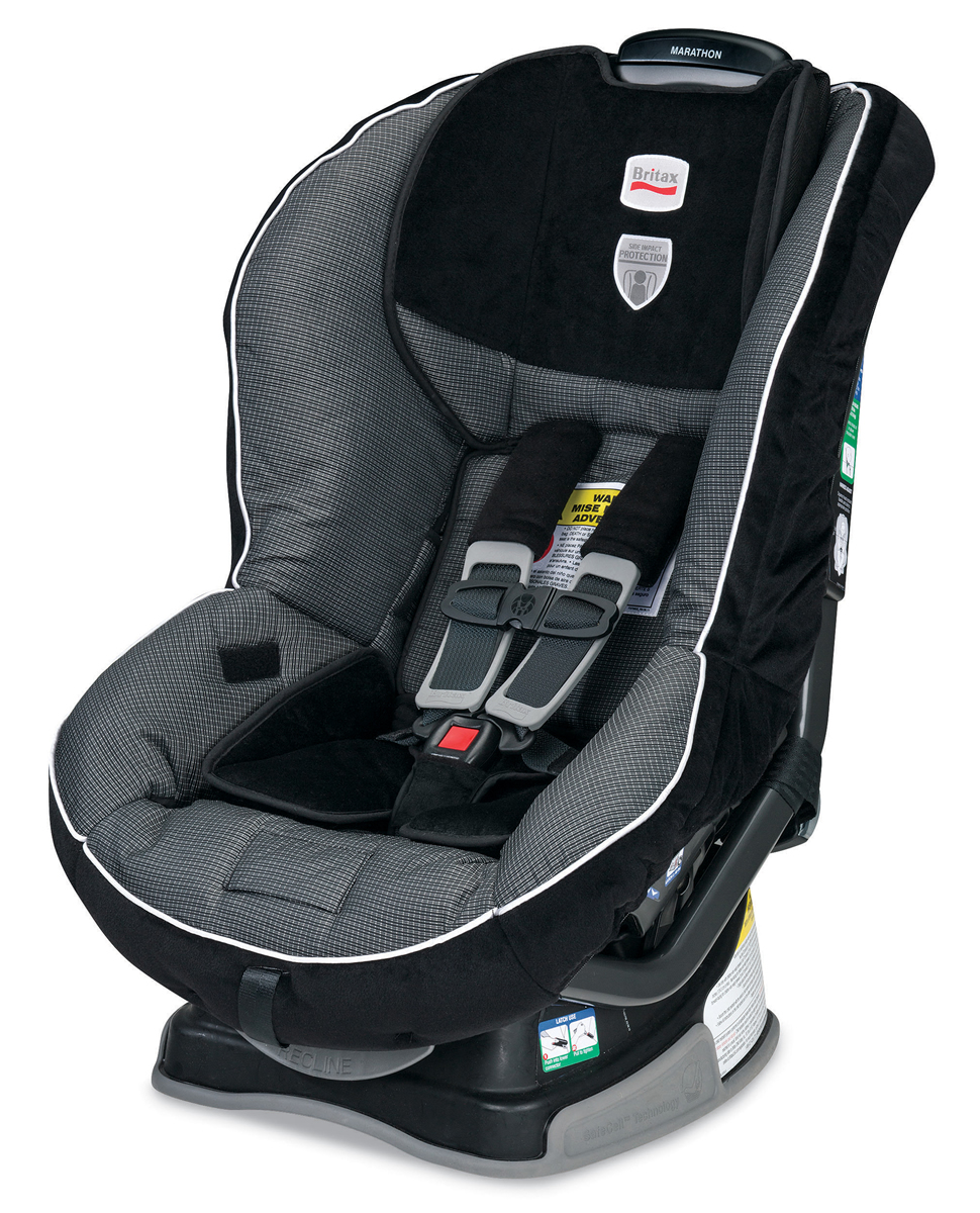 britax marathon g4 1 convertible car seat onyx. Black Bedroom Furniture Sets. Home Design Ideas