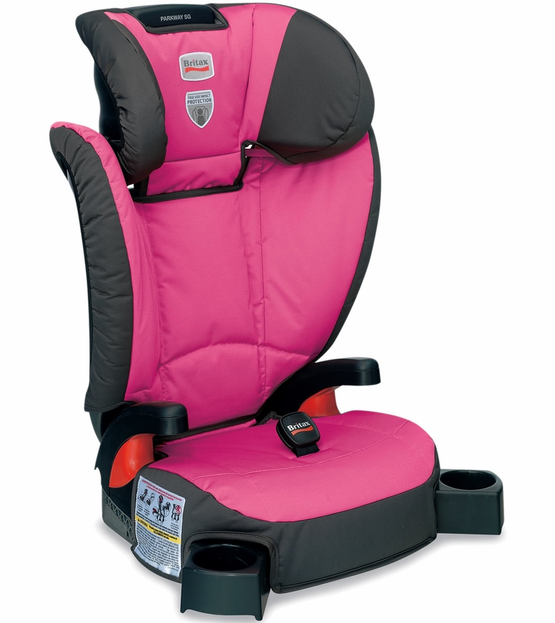 Used Britax Car Seat For Sale
