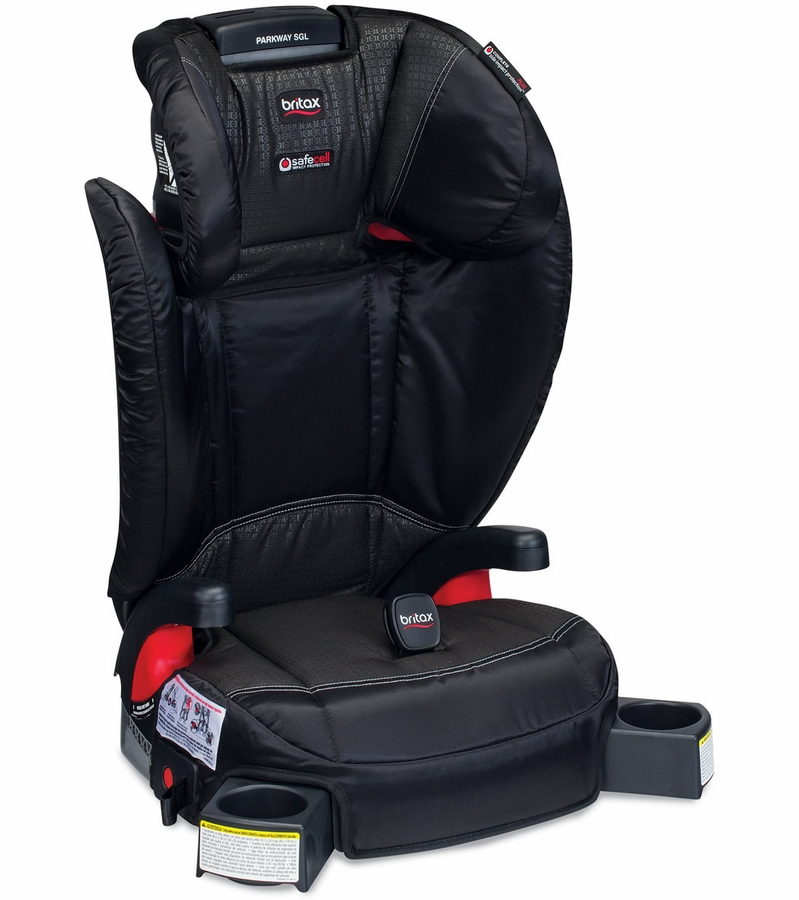 Modern Baby Car Seat Covers