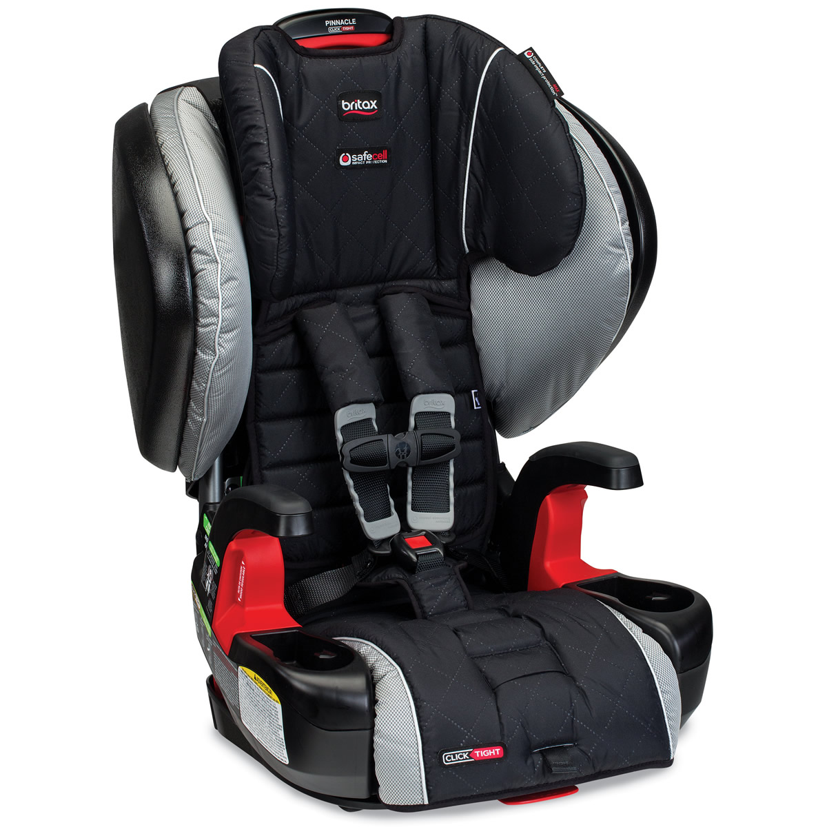 Britax Pinnacle ClickTight Booster Car Seat - Manhattan