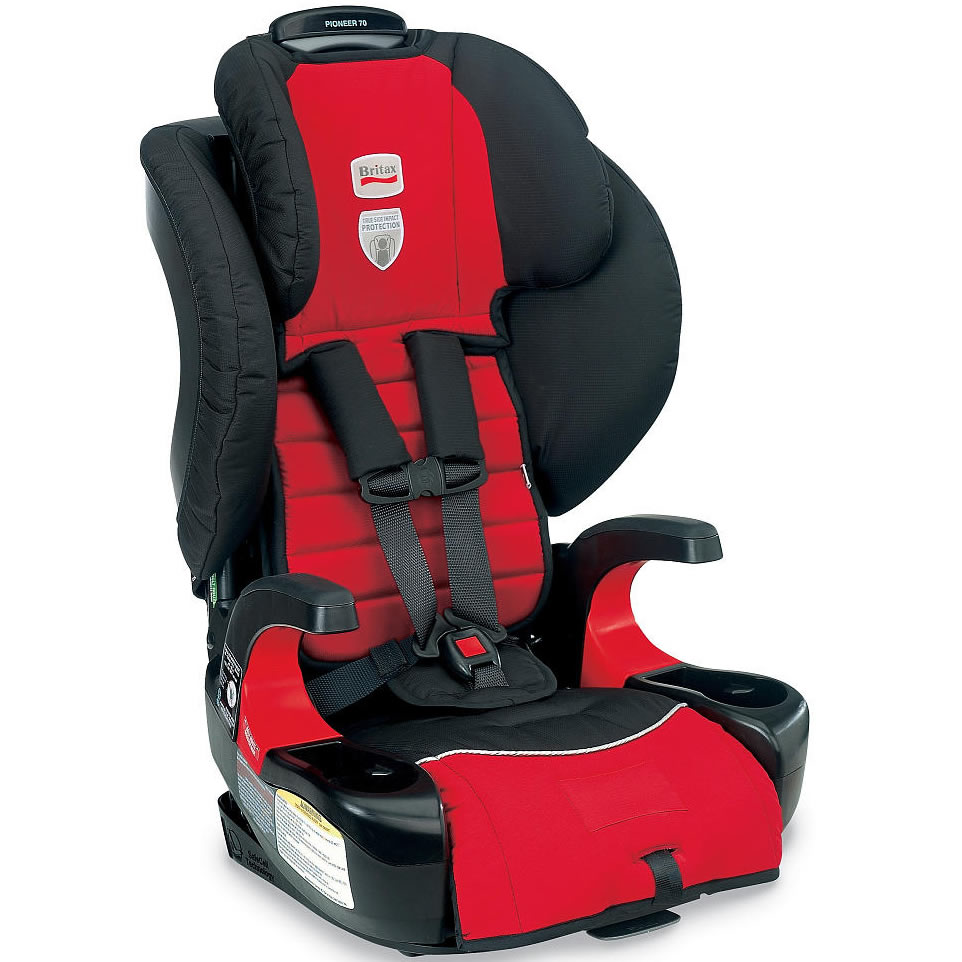 Booster Combination Car Seats Reviews