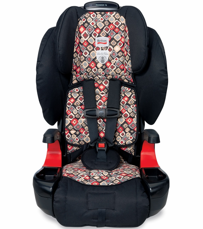 Britax Car Seat Reviews