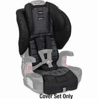 Britax Pioneer Booster Car Seat Cover Set - Domino