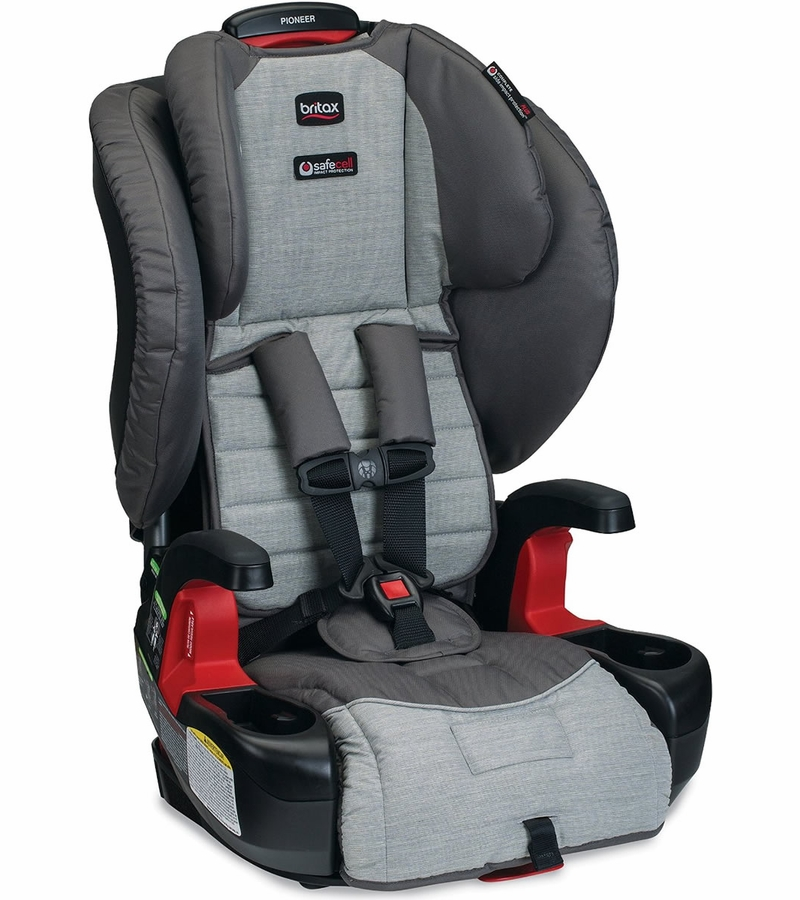 britax pioneer g1 1 harness booster car seat beckham. Black Bedroom Furniture Sets. Home Design Ideas