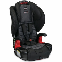 Britax Pioneer G1.1 Harness-2-Booster Car Seat - Domino