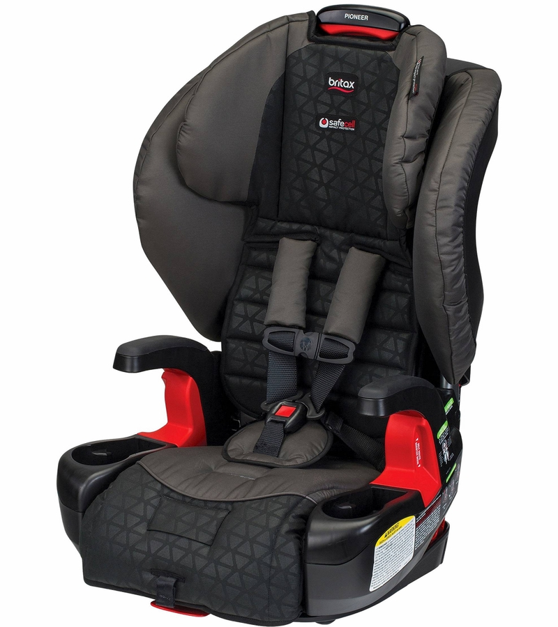 What Is G On Britax Car Seats