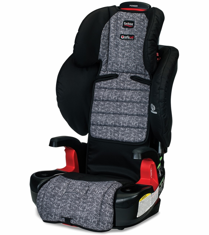 britax pioneer g1 1 harness booster car seat static. Black Bedroom Furniture Sets. Home Design Ideas