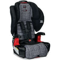 Britax Pioneer G1.1 Harness-2-Booster Car Seat - Static