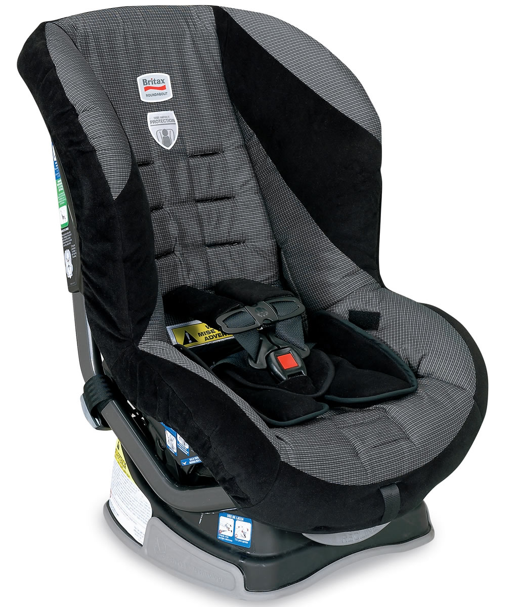 britax roundabout g4 convertible car seat onyx. Black Bedroom Furniture Sets. Home Design Ideas