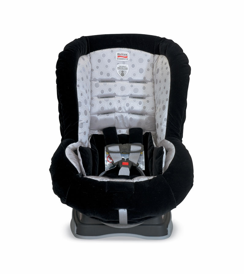 britax roundabout 55 car seat in silverlake. Black Bedroom Furniture Sets. Home Design Ideas
