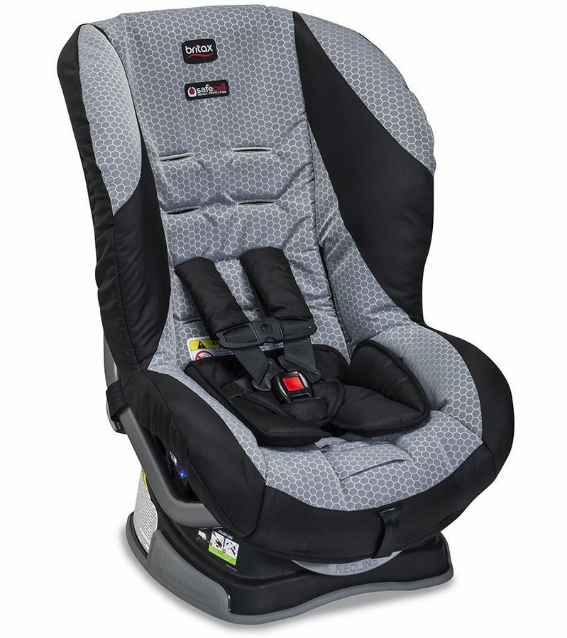 britax roundabout g4 1 convertible car seat luna. Black Bedroom Furniture Sets. Home Design Ideas