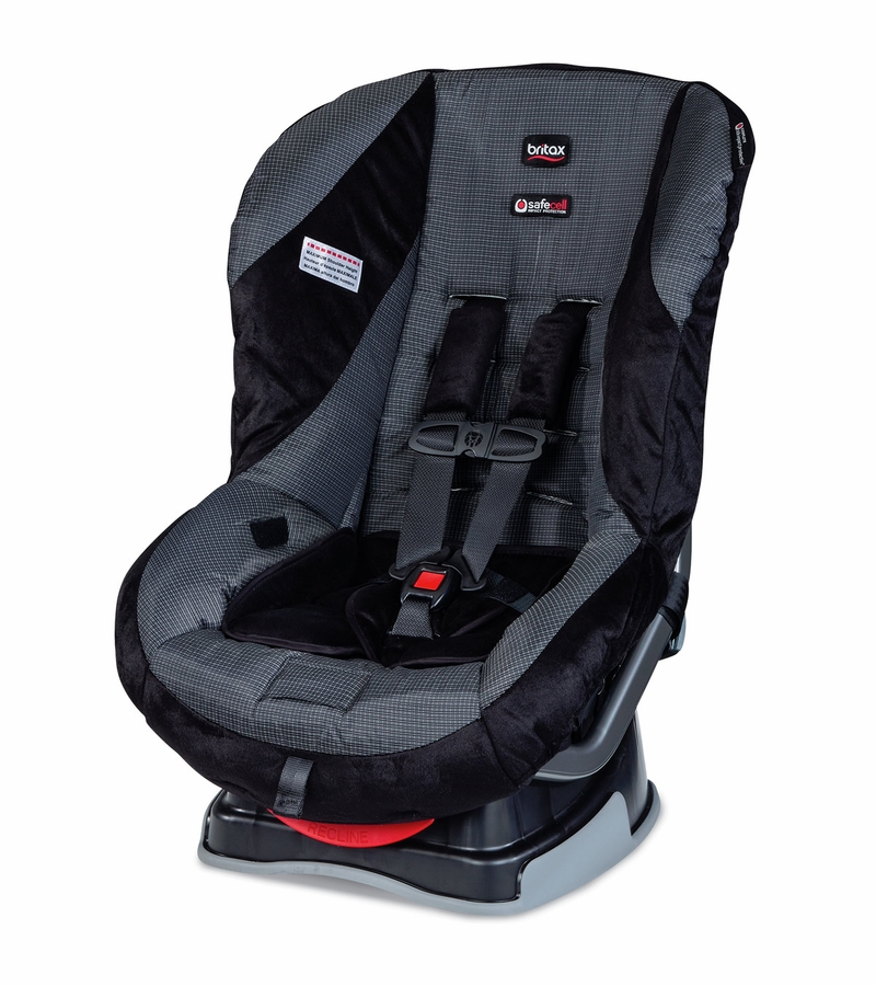 britax roundabout g4 1 convertible car seat onyx. Black Bedroom Furniture Sets. Home Design Ideas
