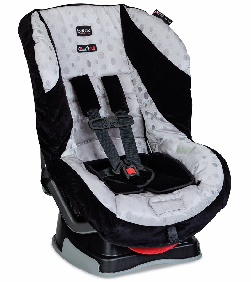 britax roundabout g4 1 convertible car seat silverlake. Black Bedroom Furniture Sets. Home Design Ideas